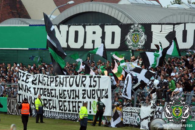 Borussia Monchengladbach Regp1112-001