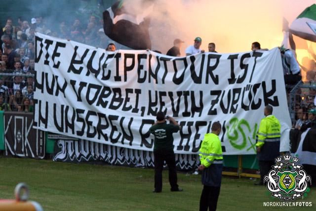 Borussia Monchengladbach Regp1112-003
