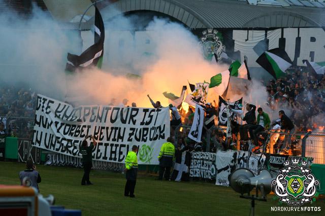 Borussia Monchengladbach Regp1112-005