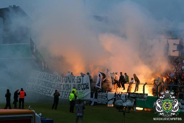 Borussia Monchengladbach Regp1112-007
