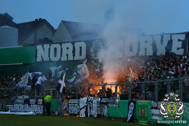 Borussia Monchengladbach Regp1112-011