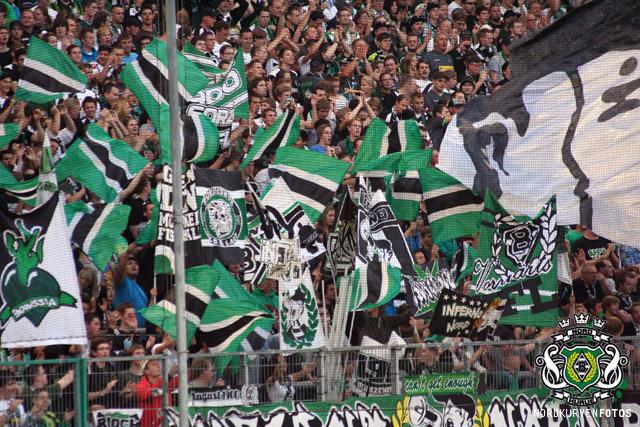 Borussia Monchengladbach Wobh1112-004
