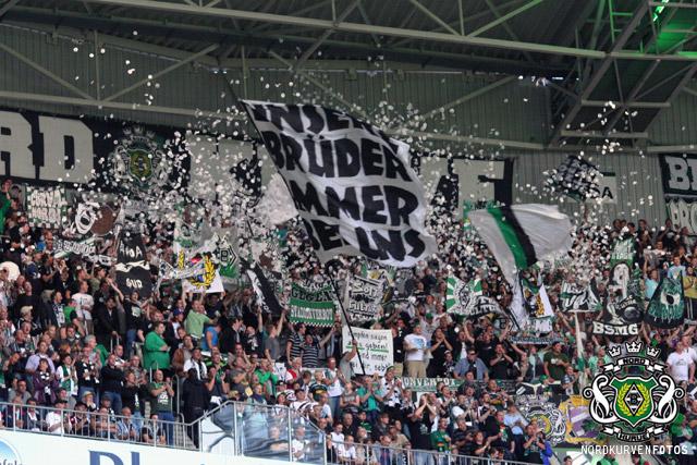 Borussia Monchengladbach Wobh1112-008