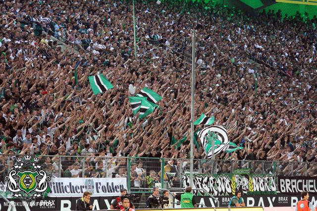 Borussia Monchengladbach Wobh1112-019