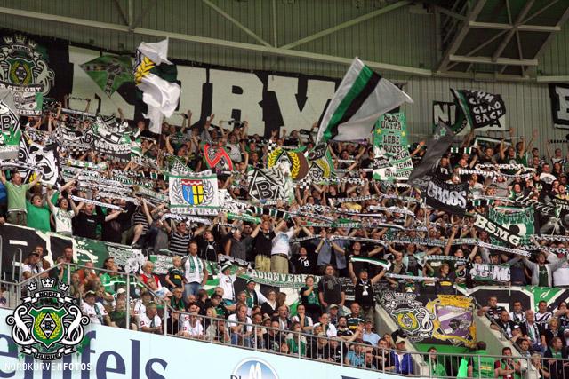 Borussia Monchengladbach Wobh1112-021