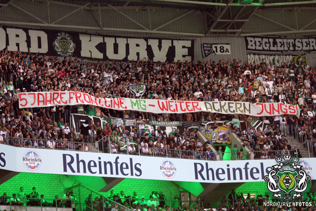 Borussia Monchengladbach Wobh1112-029