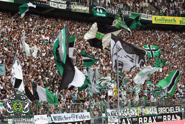 Borussia Monchengladbach Fckh1112-003