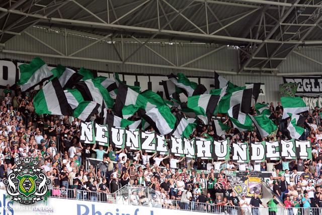 Borussia Monchengladbach Fckh1112-004