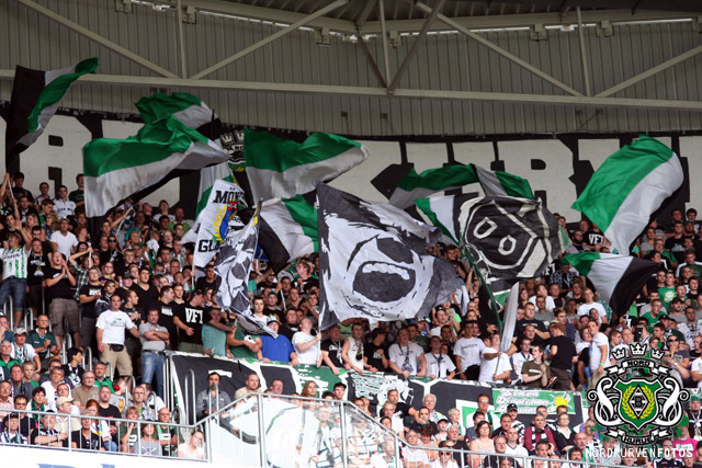 Borussia Monchengladbach Fckh1112-009