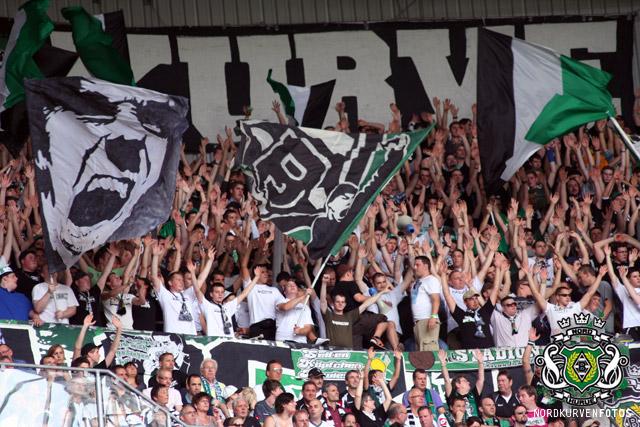 Borussia Monchengladbach Fckh1112-010