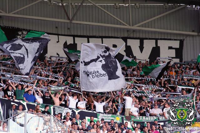 Borussia Monchengladbach Fckh1112-011