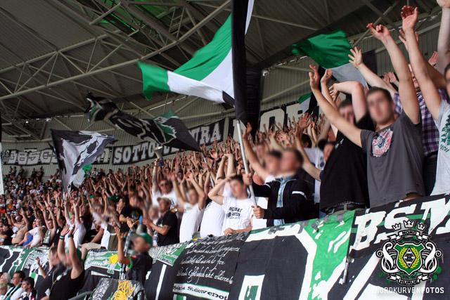 Borussia Monchengladbach Fckh1112-020