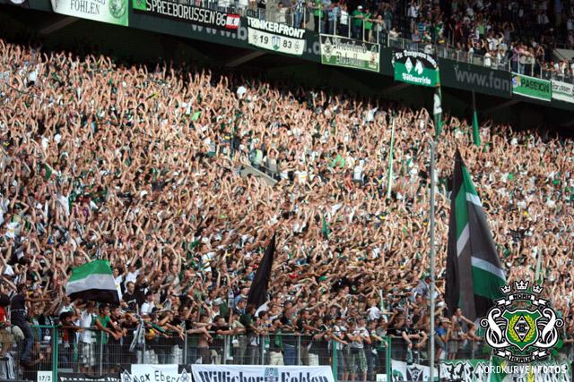 Borussia Monchengladbach Fckh1112-025