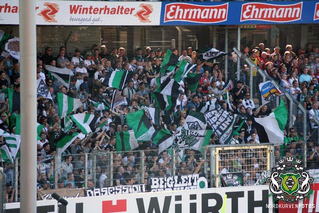 Borussia Monchengladbach Scfa1112-001