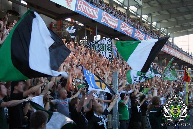 Borussia Monchengladbach Scfa1112-012