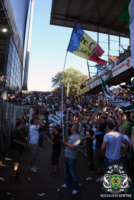 Borussia Monchengladbach Scfa1112-010
