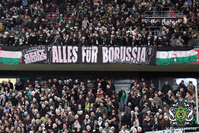 Borussia Monchengladbach Derbya1112-008