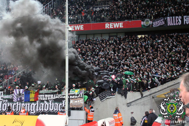 Borussia Monchengladbach Derbya1112-011