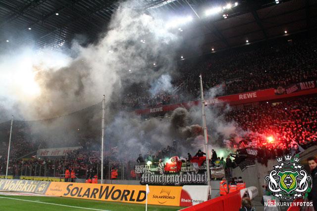 Borussia Monchengladbach Derbya1112-015