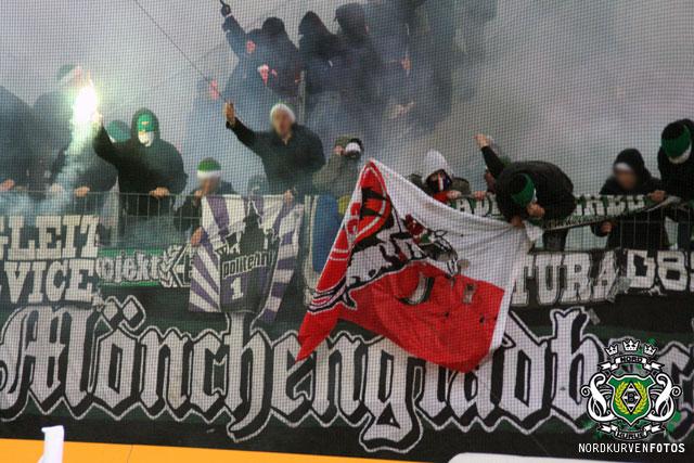 Borussia Monchengladbach Derbya1112-018