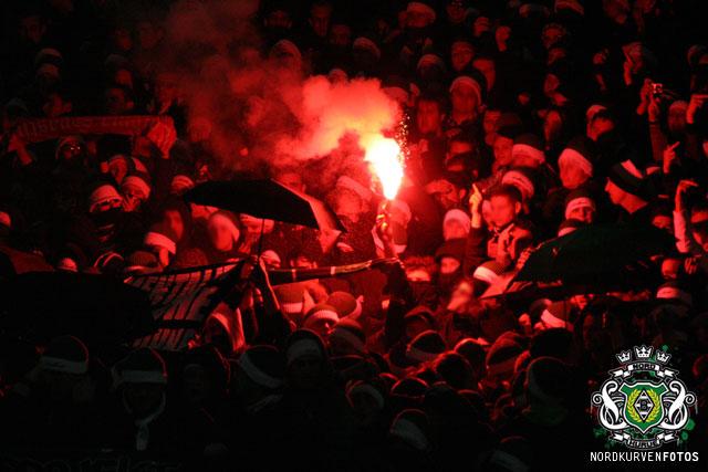 Borussia Monchengladbach Derbya1112-019