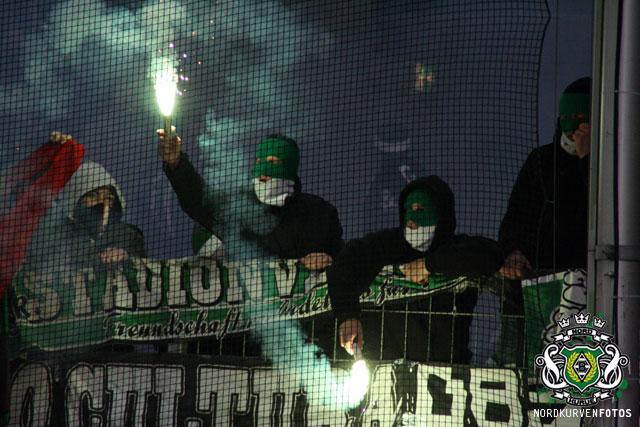 Borussia Monchengladbach Derbya1112-020