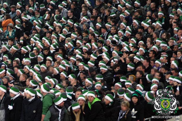 Borussia Monchengladbach Derbya1112-021