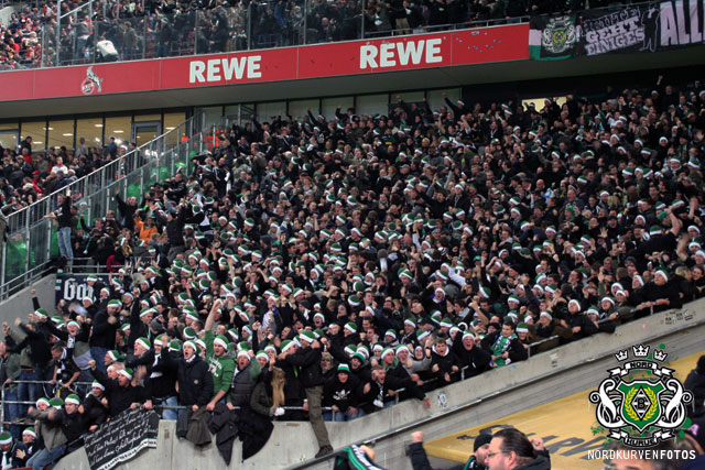 Borussia Monchengladbach Derbya1112-024