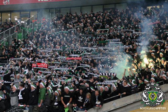 Borussia Monchengladbach Derbya1112-030