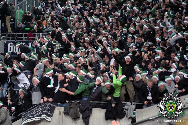 Borussia Monchengladbach Derbya1112-034