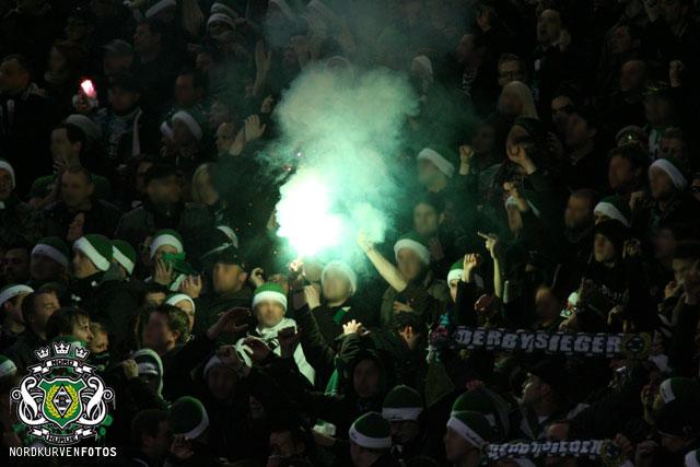 Borussia Monchengladbach Derbya1112-036