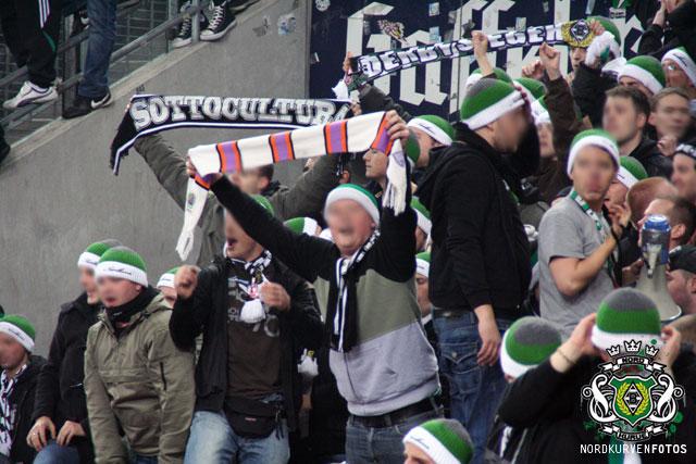 Borussia Monchengladbach Derbya1112-037