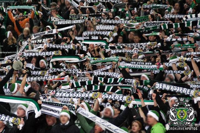 Borussia Monchengladbach Derbya1112-038