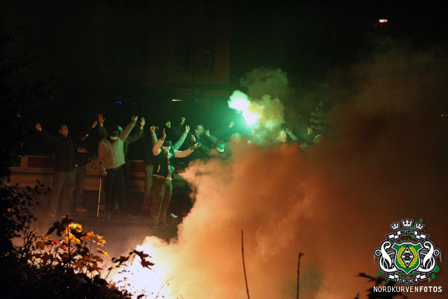 Borussia Monchengladbach Derbya1112-046