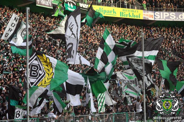 Borussia Monchengladbach Svwh1112-001