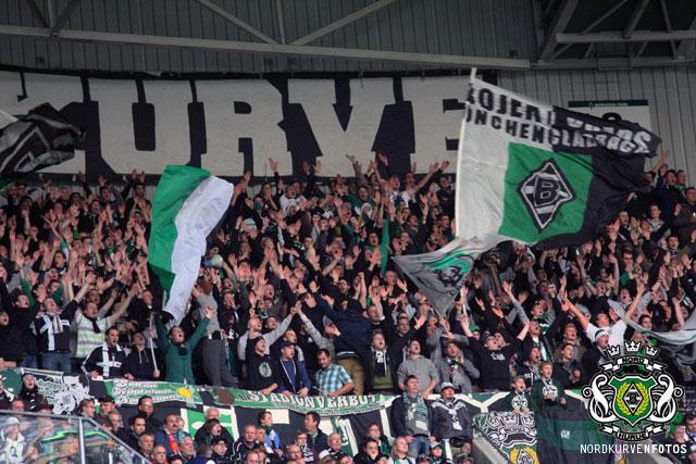Borussia Monchengladbach Svwh1112-007