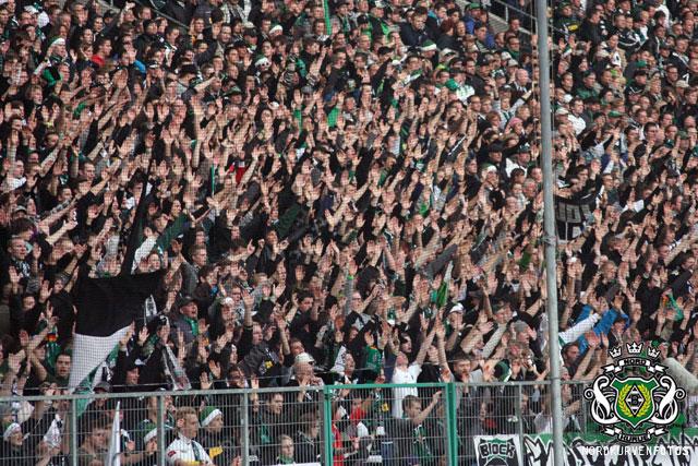 Borussia Monchengladbach Svwh1112-011