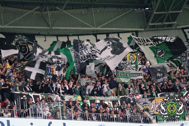 Borussia Monchengladbach Svwh1112-022