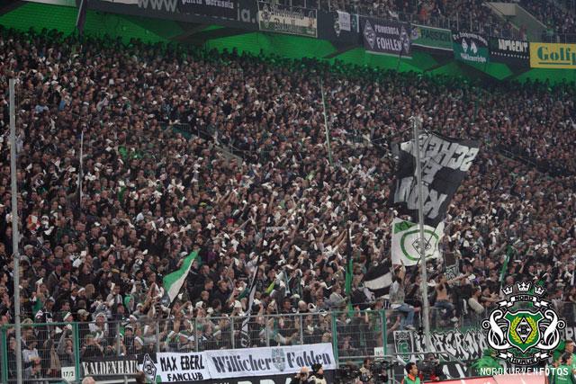 Borussia Monchengladbach Svwh1112-025