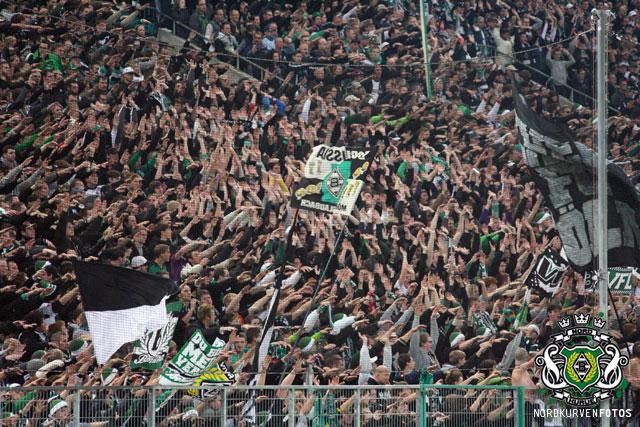 Borussia Monchengladbach Svwh1112-028