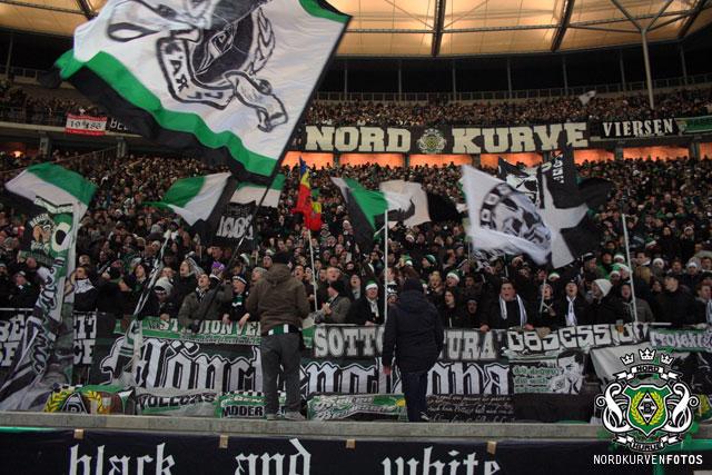 Borussia Monchengladbach Bscp1112-007