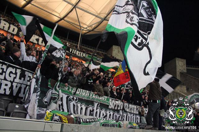 Borussia Monchengladbach Bscp1112-008