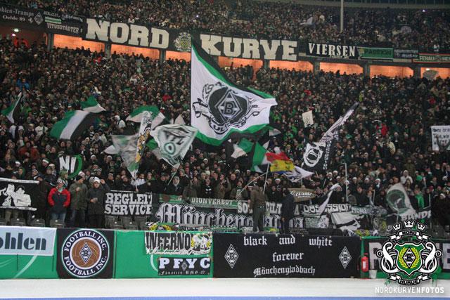 Borussia Monchengladbach Bscp1112-009