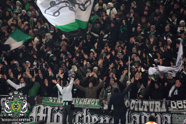 Borussia Monchengladbach Bscp1112-012