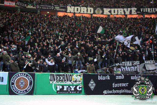 Borussia Monchengladbach Bscp1112-017