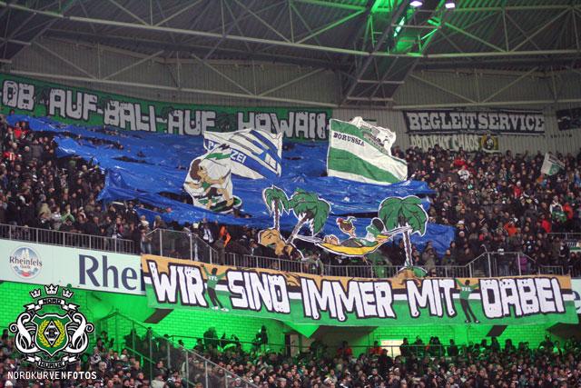 Borussia Monchengladbach S04h1112-007