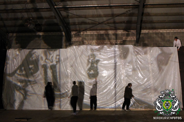 Pregatirea coregrafiei Tsgh1112-001